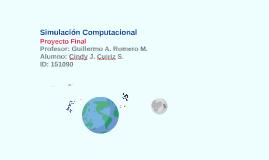 Copy of Simulación Computacional