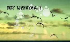 Hay Libertad