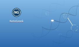 NeteGreek Startup Aggieland 1