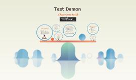 Test Demon