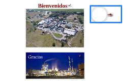 Presentación visita industrial