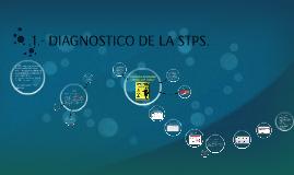 Copy of 3.1.- DIAGNOSTICO DE LA STPS.