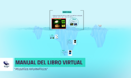 Copy of MANUAL DEL LIBRO VIRTUAL