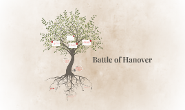Battle of Hanover