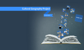 Cultural Geography Project