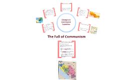 Fall of Communism