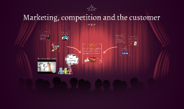 Marketing, competition and the customer - IGCSE