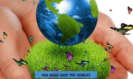 Inquiry Project - GMOs