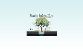 Basic Infertility