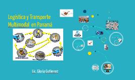 Logistica y Transporte en Panamá