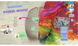 Workshop - muzisch creatief