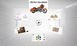 Copy of History of Harley Davidson