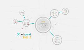 ArtsPond Model 1.3