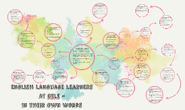 English Language Learners at Cele