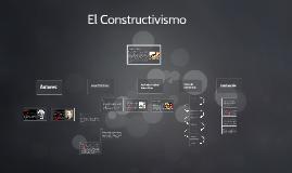 El Constructivismo