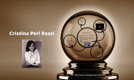 Cristina Peri Rossi