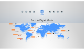 Prezi's Adoption by the Media for Digital Journalism