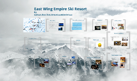 East Wing Empire