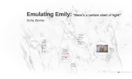 Emulating Emily:
