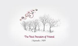 Copy of The Nazi Invasion of Poland