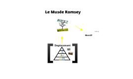 Le Château Ramezay