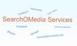 SearchoMedia WebSite