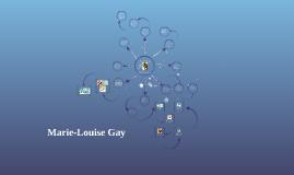 Marie-Louise Gay