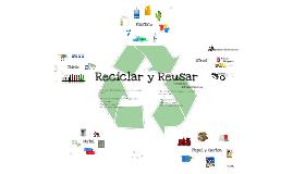 Recicle y Reuso