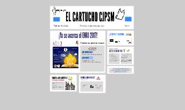 EL CARTUCHO CJPSM