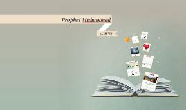 Prophet Muhammed