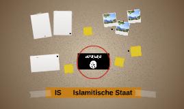 IS      Islamitische Staat