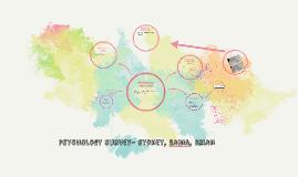 Psychology Survey- Sydney, Raina, Brian