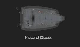 Motorul Disel