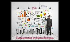 Fundamentos de Mercadotécnia