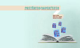 Copy of Preterito/Imperfecto