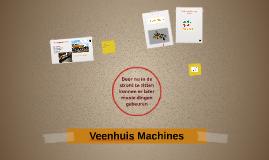 Veenhuis Machines
