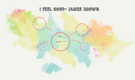I FEEL GOOD- JAMES BROWN