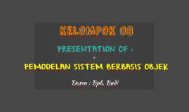 KELOMPOK 08