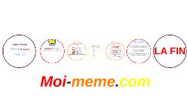 Moi-meme.com