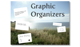 Great places to find Graphic Organizers