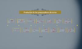 Evolución de los procesadores de texto