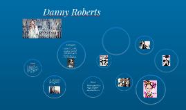 Copy of Danny Roberts