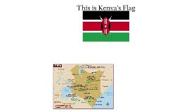 It's Kenya yo!