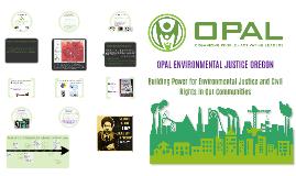 2016 Environmental Justice 101
