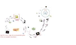 Herramientas TIC Y Ecología del aprendizaje