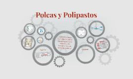 Poleas y Polipastos