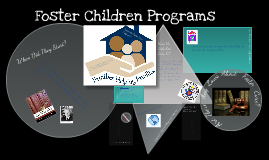 Foster Children Programs