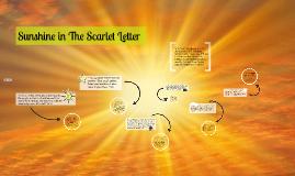Copy of Sunshine in the Scarlet Letter