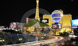 Copy of Vegas baby!