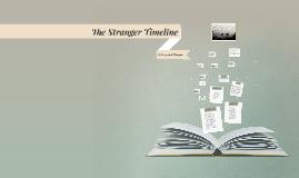 The Stranger Timeline